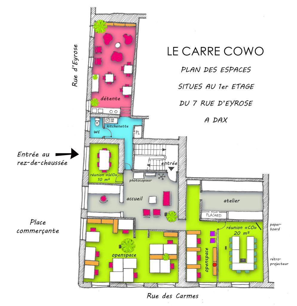 plan COWO7